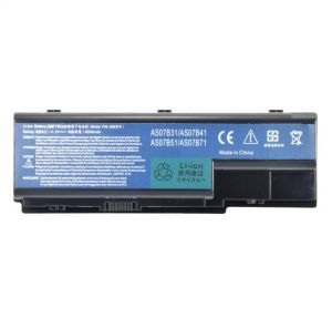 Аккумулятор батарея ACER Aspire 5220 - 8942 Extensa 7230 - 7630G TravelMate 7230 - 7730G GATEWAY MD7801u